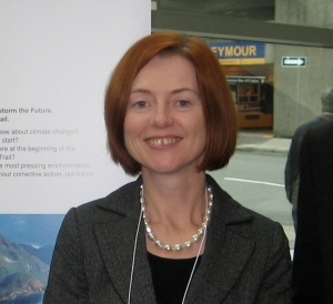 Deborah Harford